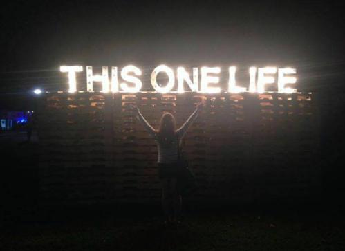 thisonelife