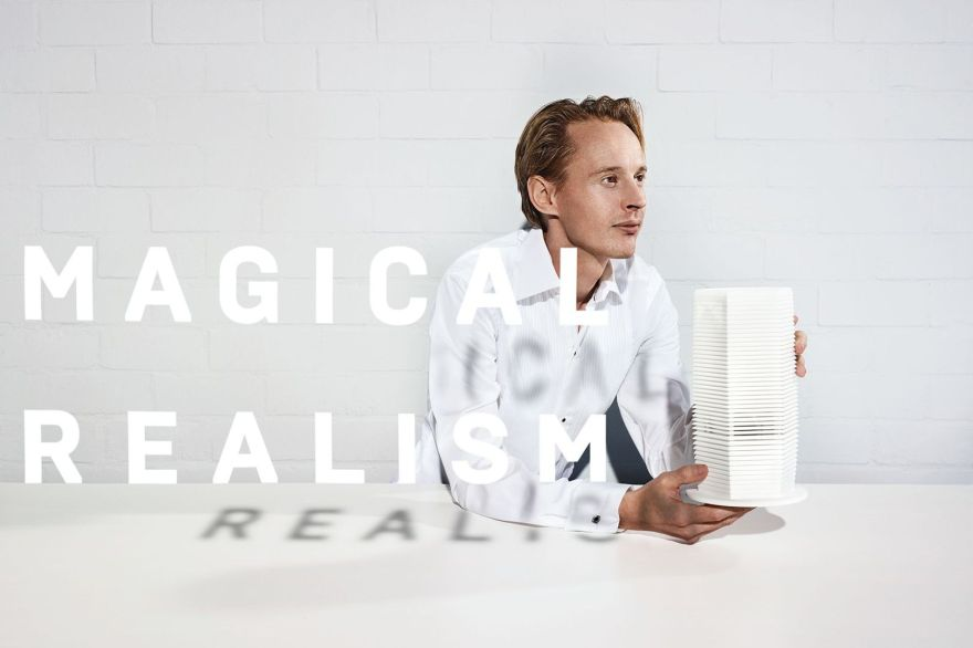 Daan Roosegaarde on WIRED